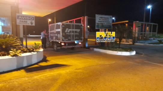 TRÁGICO: Resgatando peixes, irmãos caem em turbina da Usina de St° Antônio e morrem soterrados na capital