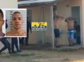 TERROR: Família é mantida sob mira de armas em roubo de caminhonete no Cristal Calama